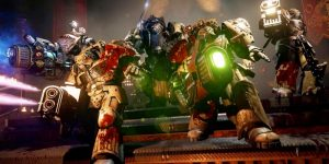 SPACE HULK: DEATHWING: UN NUOVO TRAILER DAL GAMESCOM!