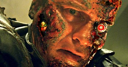 Terminator Genisys DVD Release Date November 10, 2015
