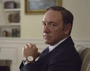 HOUSE OF CARDS IN ARRIVO SU NETFLIX?