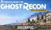 GHOST RECON: WILDLANDS