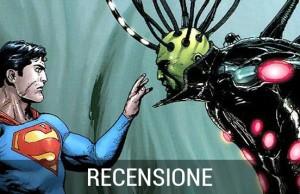 DC BEST 2 SUPERMAN: BRAINIAC