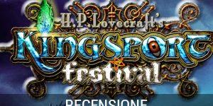 Kingsport Festival gioco da tavolo