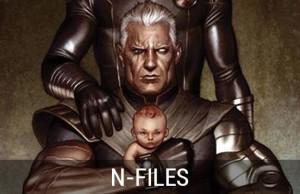 nerd files padri e figli