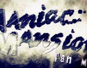 Maniac-Mansion
