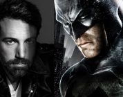 batman ben affleck