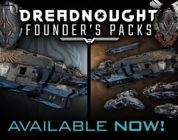 dreadnought founders pack