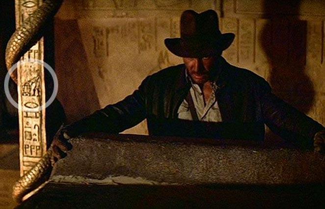 Indiana Jones e Star Wars