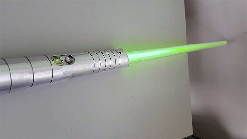 FORCE SABER star wars