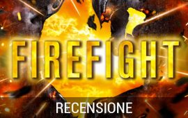 THE RECKONERS 2 FIREFIGHT