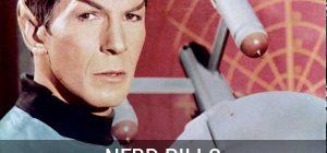 le origini di spock