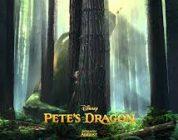PETE'S DRAGON: ONLINE IL NUOVO TRAILER