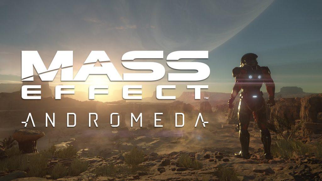 Mass Effect Andromeda: alla scoperta dell'Agglomerato di Helius