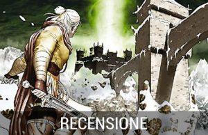 DRAGONERO: IL CASTELLO DELLA FOLLIA