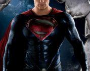 HENRY CAVILL MOSTRA IL CIUFFO DI SUPERMAN!
