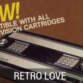 RETRO LOVE PLAYCABLE MINI