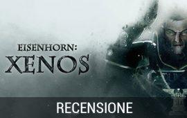 eisenhorn-xenos-mini