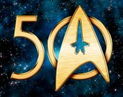 Star Trek 50: un boxset celebrativo!
