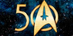 STAR TREK 50: UN BOXSET CELEBRATIVO!