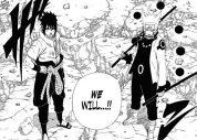 Top 10 in redazione: Naruto Shippuden i Jutsu più belli