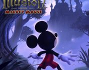 CASTLE OF ILLUSION REMASTERED ABBANDONA STEAM!
