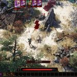 divinity original sin 2 screen gameplay