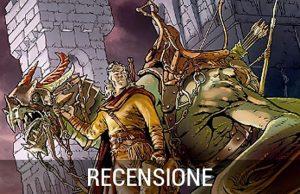 DRAGONERO MAGAZINE 2016: IL PALIO DELLE TRE CONTRADE copertina