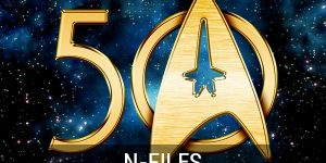 Star trek anniversario 50 anni