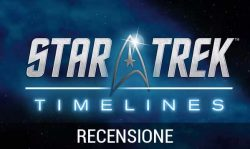 Star Trek Timelines gioco mobile