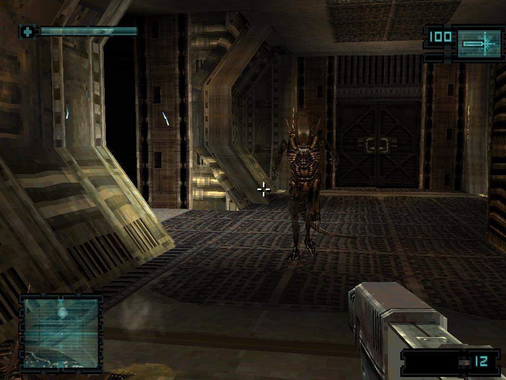 alien-resurrection-ps1-screenshots