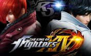 King of Fighters XIV videogioco
