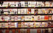 speciale sui fumetti manga