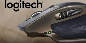 LOGITECH MX MASTER – Nerd Tech