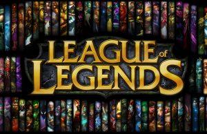 LEAGUE OF LEGENDS: CHAMP & SKIN SCONTATI 11/10-14/10