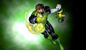 Lanterna verde origini segrete