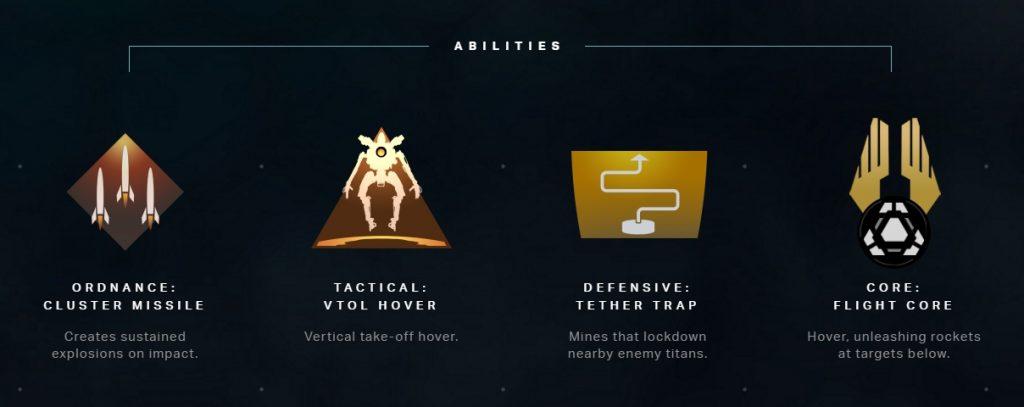 titanfall 2 northstar