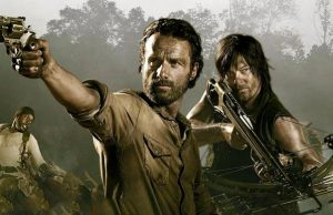 the walking dead settima stagione