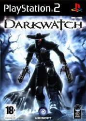DARKWATCH – Retrolove