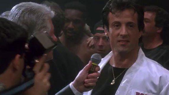 le 15 cose che forse non sai su Rocky 5