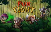 fur fight videogioco