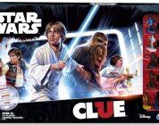 Star Wars: arriva il Cluedo 3D