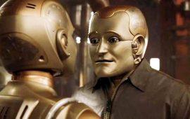 film per tutti: Robot e I.A.