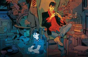 dylan dog cose perdute recensione