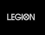 Legion: il serial mutante arriva a febbraio