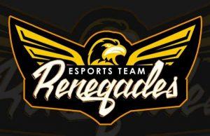 hearthstone team renegades logo