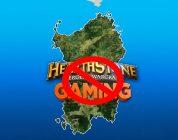 Hearthstone & Gaming: In Sardegna alcuni non sanno neanche cosa siano.