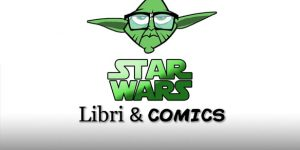 star wars libri comics