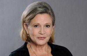 Star Wars IX: Todd dice che sua sorella Carrie Fisher apparirà nel film senza l'utilizzo di CGI