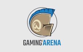 gaming arena logo