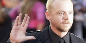 simon pegg star trek 4