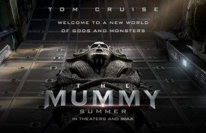 la mummia the mummy